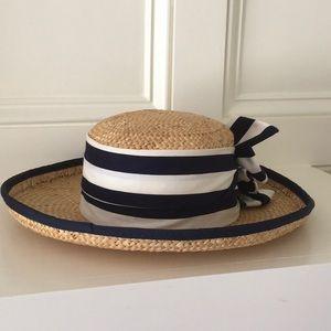 Vintage Deborah Rhodes Mocha Hat